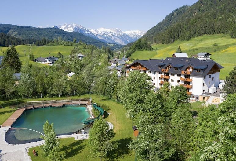 Dachsteinresort, Russbach am Pass Gschuett