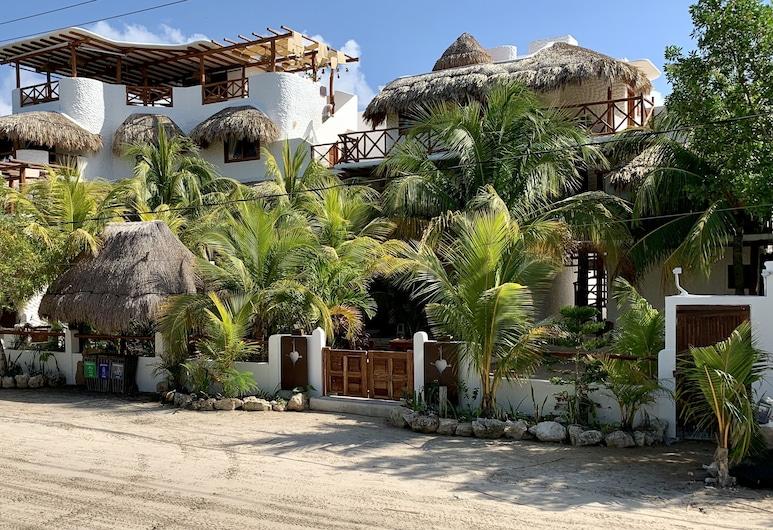El Corazón - Boutique Hotel, Isla Holbox