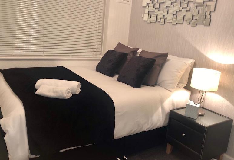 Bellemaison UK, Birmingham, Bellemaison UK, Guest Room