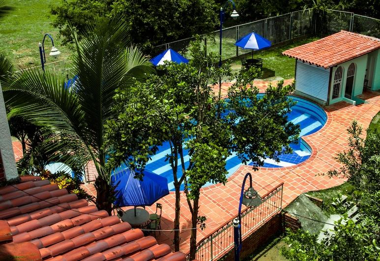 Hotel El Porton De San Gil, San Gil