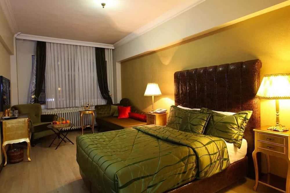 Σουίτα - Δωμάτιο επισκεπτών