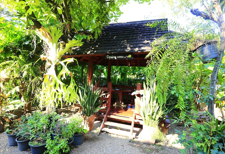 Baan Thapae Boutique Resort and Thai & Relax Massage , Chiang Mai