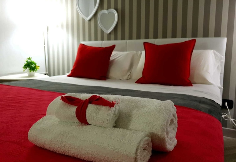 Stesicoro Homes, Catania, Appartamento Standard, 1 camera da letto, Camera