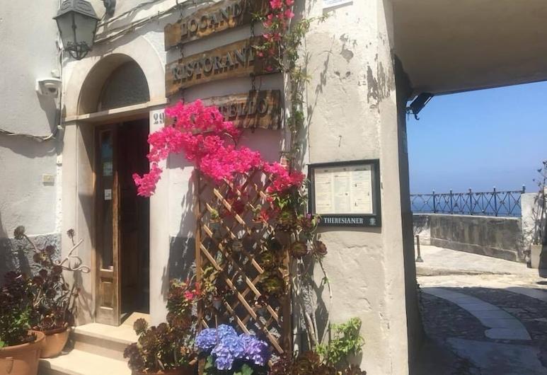 Locanda Al Castello, Peschici