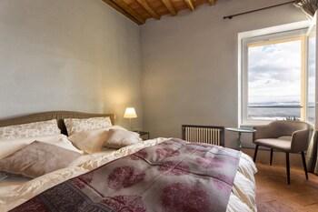Fotografia do Relais Donna Brunella em Montalcino