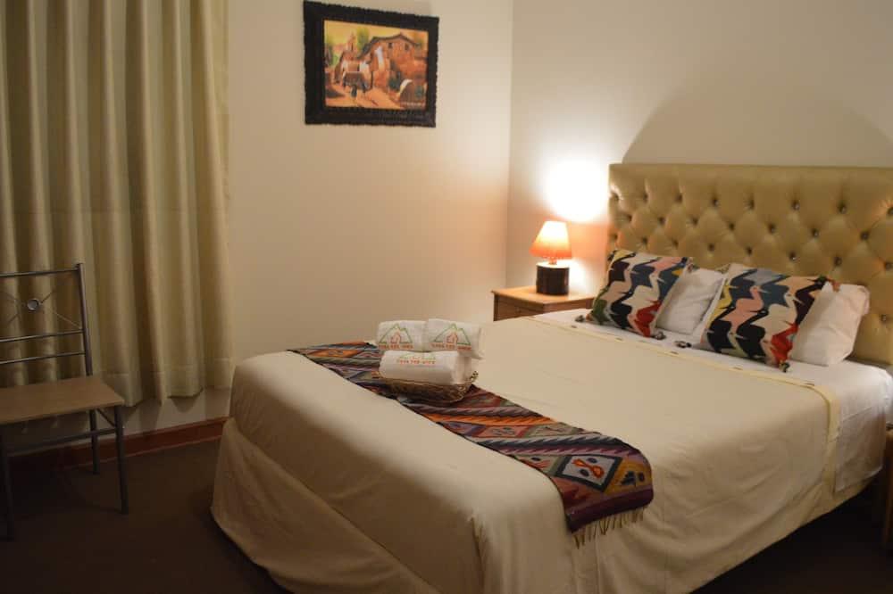 Habitación doble estándar, 1 cama Queen size, para no fumadores - Imagen destacada