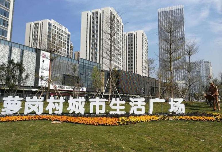 Guangzhou Yihe International Apartment, Guangzhou
