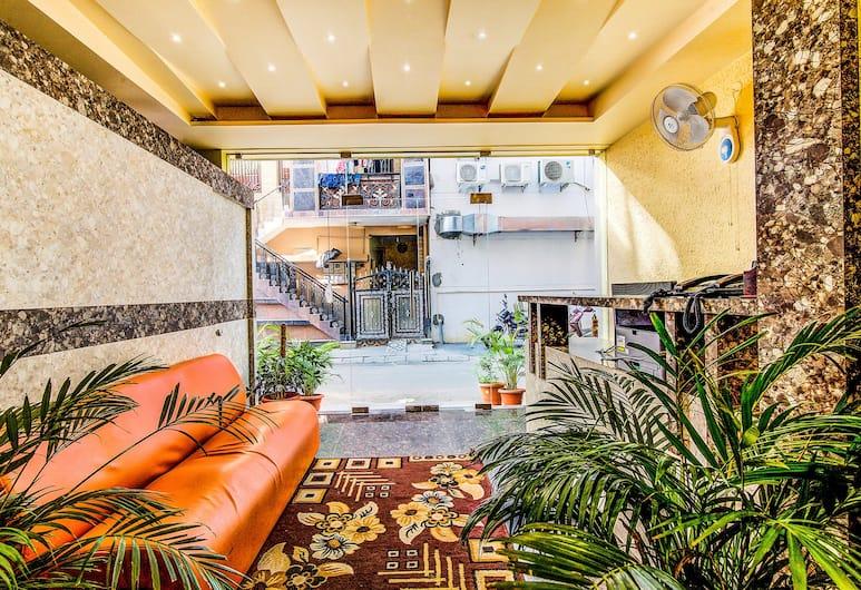 FabHotel Vipra Enclave, Bengaluru, Lobby