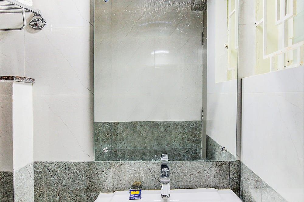 特級客房, 1 張標準雙人床, 非吸煙房 - 浴室