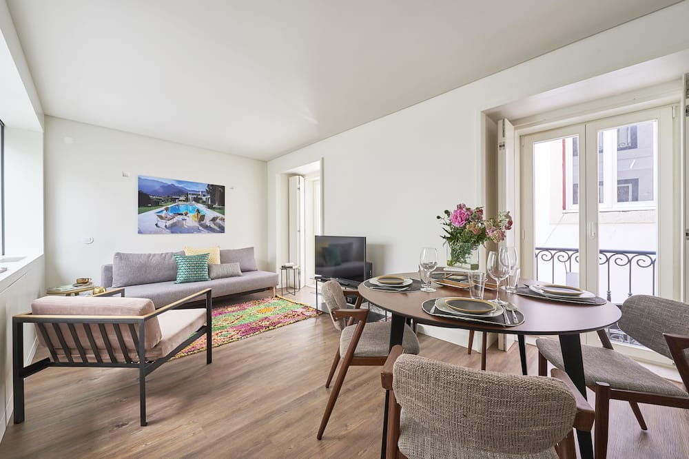Lisbon Best Choice Prime Apartments Alfama