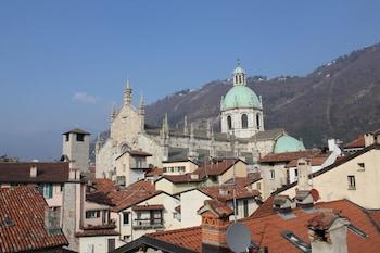 Picture of Via Rusconi10 in Como