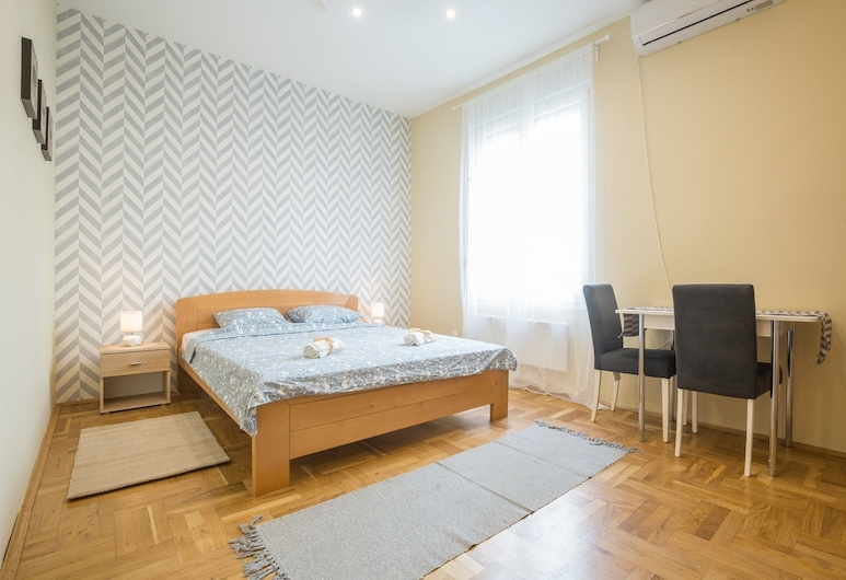 Belgrade Center Apartment Skadarlija, Belgrade, Apartment, Bilik