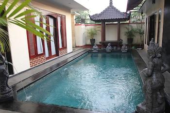 Gode tilbud på hoteller i Ungasan