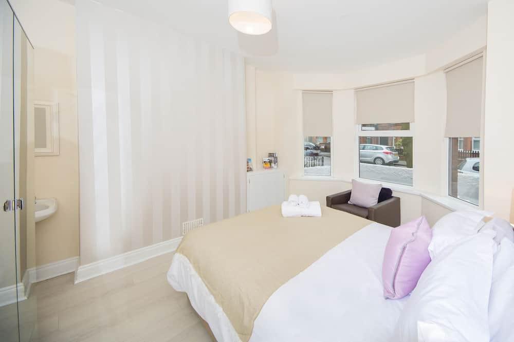 Domek, soukromá koupelna (5 Bed) - Pokoj