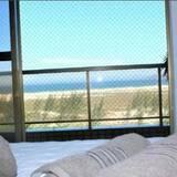 Bonito e confortavel 3 quartos  Vista Mar - Huone