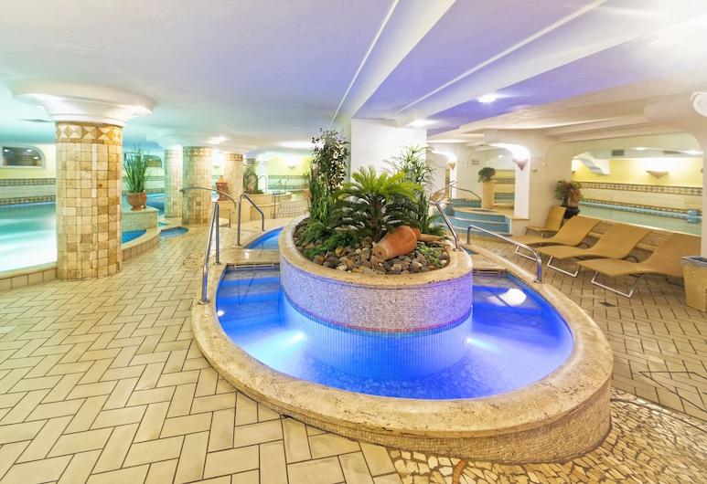 Hotel Tritone Resort & Spa, Forio, Indoor Pool