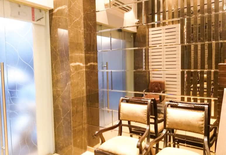 The Fountain Inn - Fort, Mumbai