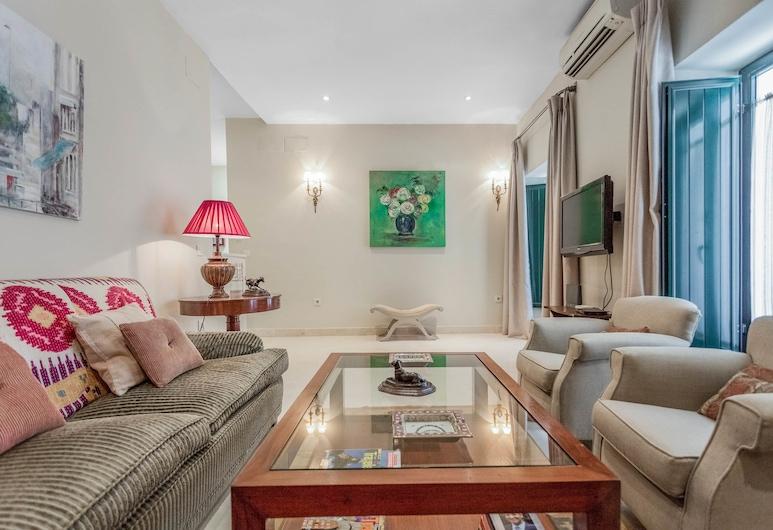 プエルタ デル アレナル III, セビリア, ハウス 4 ベッドルーム, リビング ルーム