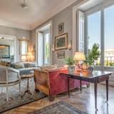apartman, 3 hálószobával - Nappali