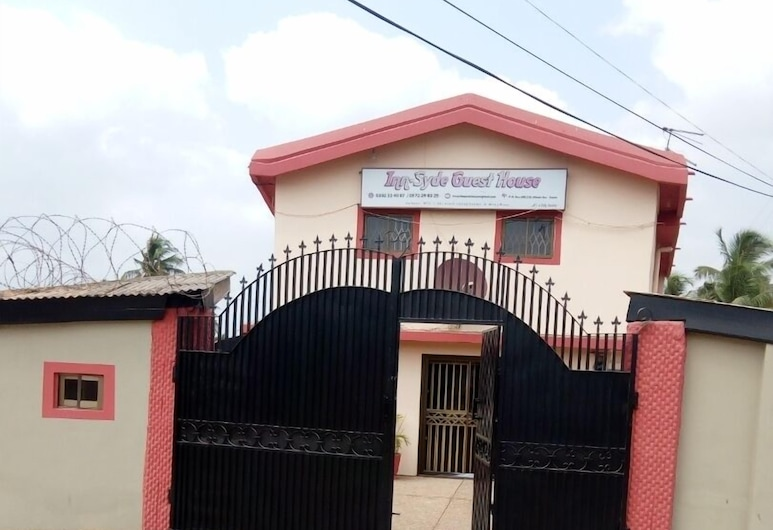 Inn-Syde Guest House, Accra