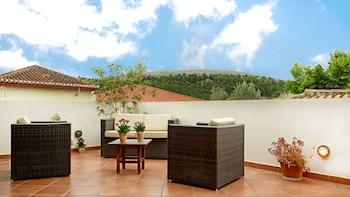 德爾菲米拉馬雷飯店的相片