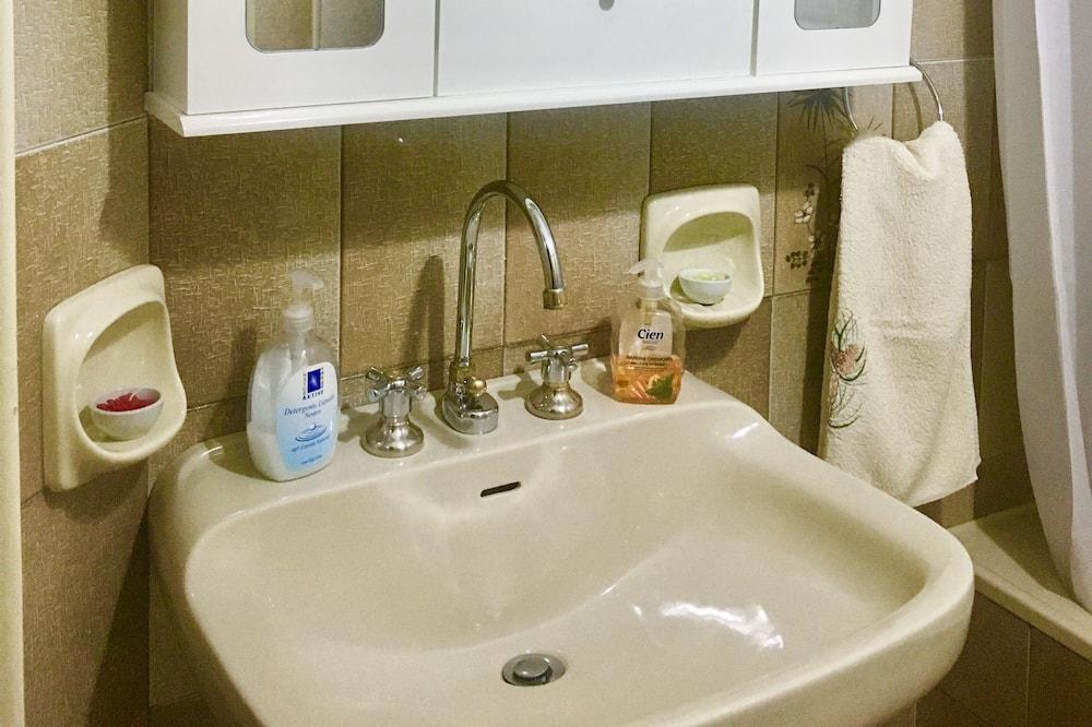 豪華客房, 1 間臥室 - 浴室