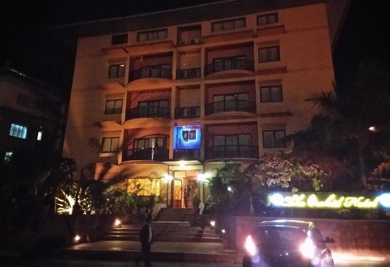 The Royal Orchid Hotel, Phuntsholing