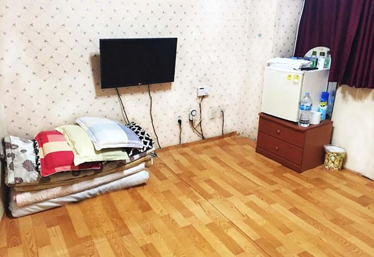 Mazingga Motel, Yongin, Family Room, Guest Room