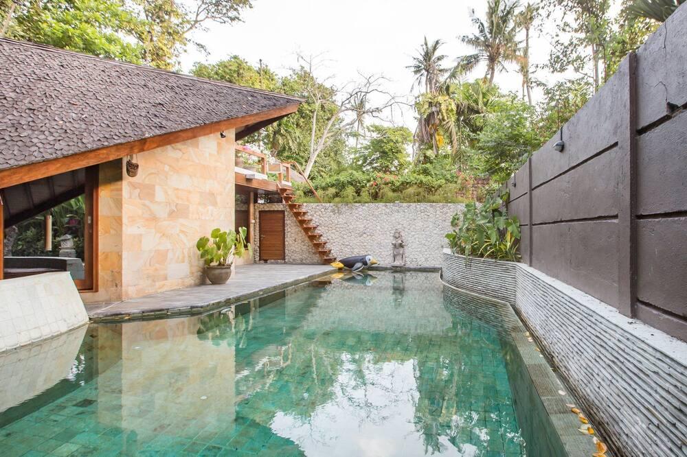 Villa Design, 4 chambres - Piscine privée