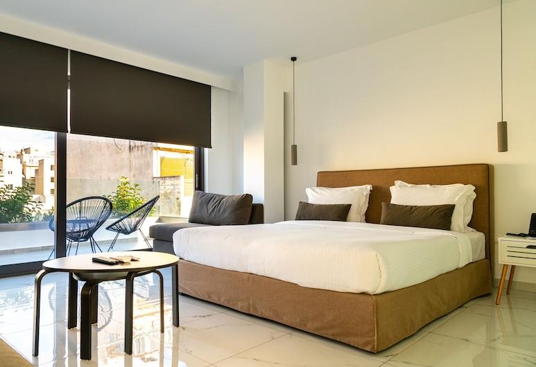 Vitruvius Smart Hotel & Spa, Atenas