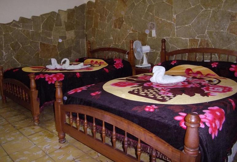 Azalea y Alfredo, Τρινιντάντ, Standard Δίκλινο Δωμάτιο (Double), 1 Διπλό Κρεβάτι, Μη Καπνιστών, Δωμάτιο επισκεπτών