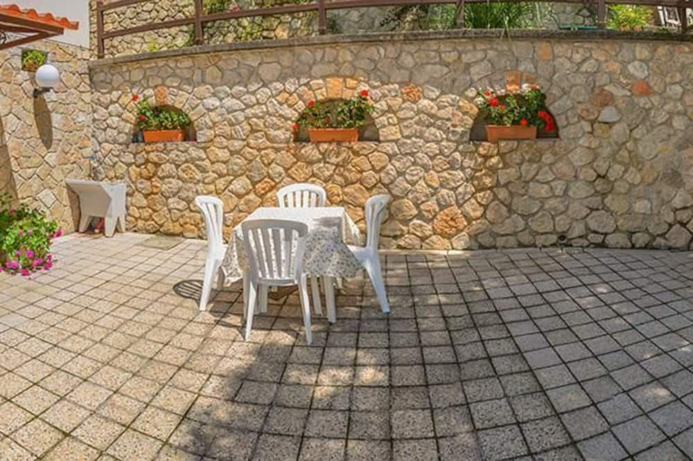 Estudio (L'ulivo) - Terraza o patio