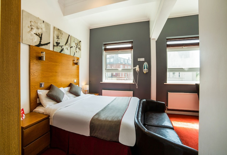 OYO Kingsley Hotel, Bournemouth, Studio, Guest Room