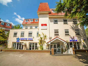 Picture of OYO Kingsley Hotel in Bournemouth