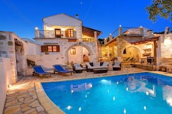 Picture of Grape Cottage Heated Pool in Apokoronas