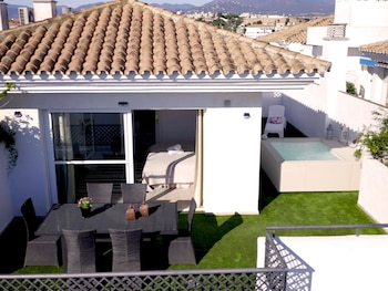 Fotografia hotela (Terrazas de Banús Duplex Penthouse) v meste Marbella