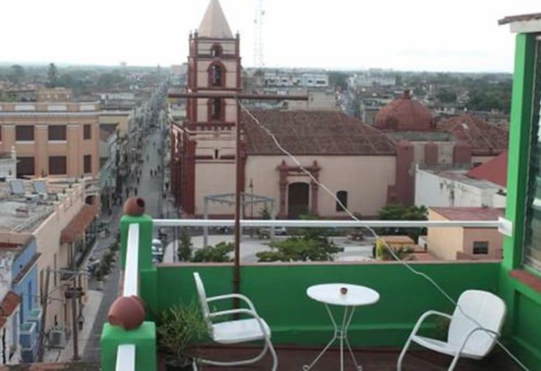 Mirador Camaguey, Camaguey, Standardna trokrevetna soba, Više kreveta, za nepušače, Soba za goste