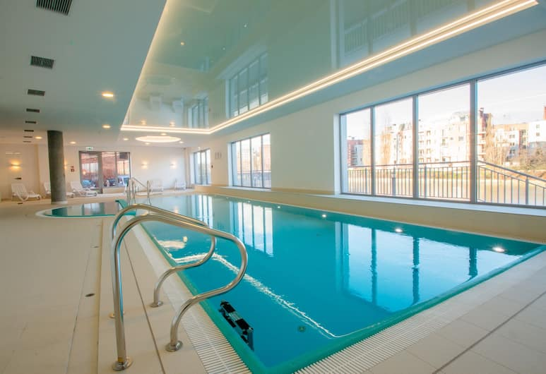 Grand Apartments - Waterlane Island SPA, Gdansk