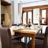 別墅, 4 間臥室 - 客房餐飲服務