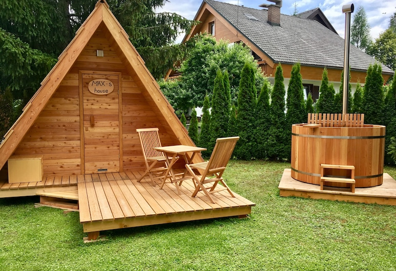 J-Max apartments and glamping houses, Bled