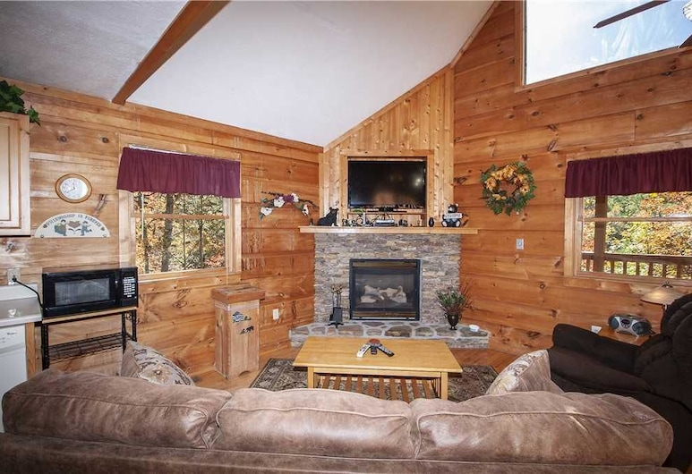 Lovers View - One Bedroom Cabin, Gatlinburg