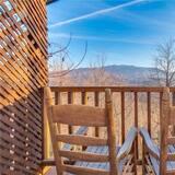 Mountain Splendor - One Bedroom Cabin
