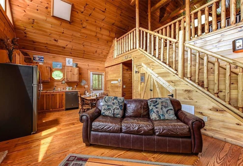 To Have And To Hold - One Bedroom Cabin, Sevierville