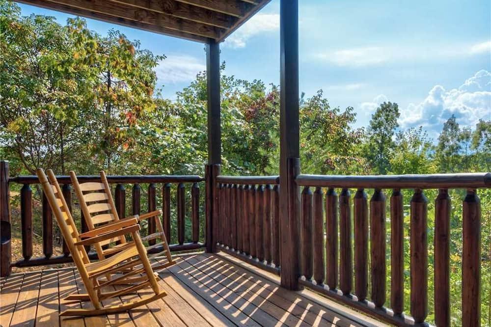 View Catcher - Two Bedroom Cabin