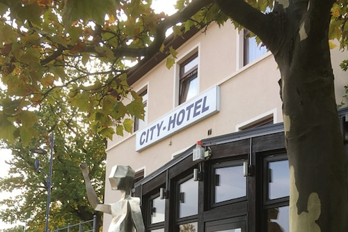 城市酒店/