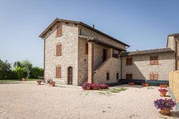 A(z) Il Sagrato di Assisi hotel fényképe itt: Assisi