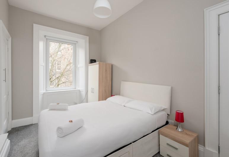 Silver Lining Apartment near Holyrood, Edinburgh, Külaliskorter, 3 magamistoaga, Tuba