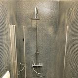Номер «Делюкс», ванна з гідромасажем, з видом на море - Душ