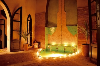 Picture of Riad Agnes & Zohra in Marrakech