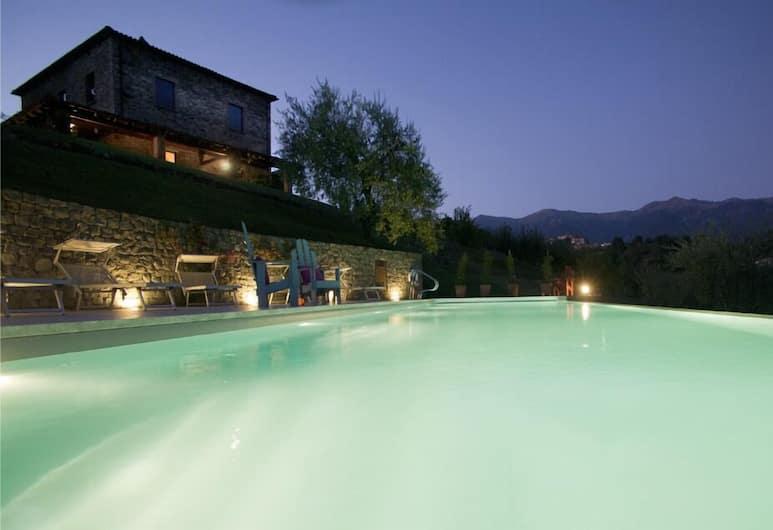 Ca del Vento, Bagnone, Outdoor Pool